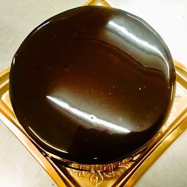 シンプル濃厚ショコラ
