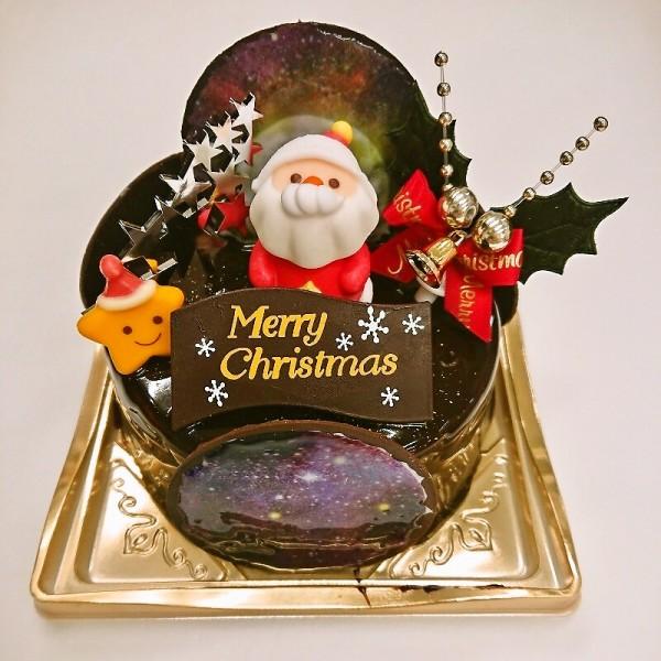 クリスマス濃厚ショコラ2019