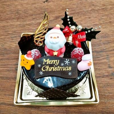 クリスマス濃厚ショコラ2020