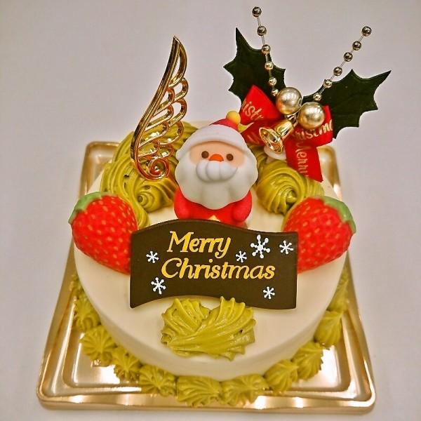 クリスマスバタークリーム2019