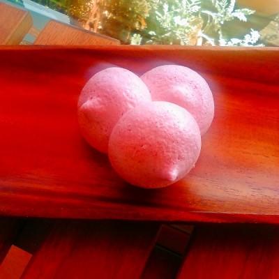 メレンゲイチゴ