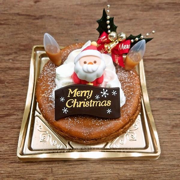 FUTSUチーズクリスマス2020